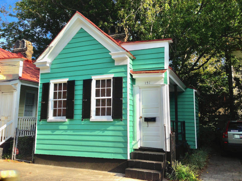 157 Line Street Charleston, SC 29403