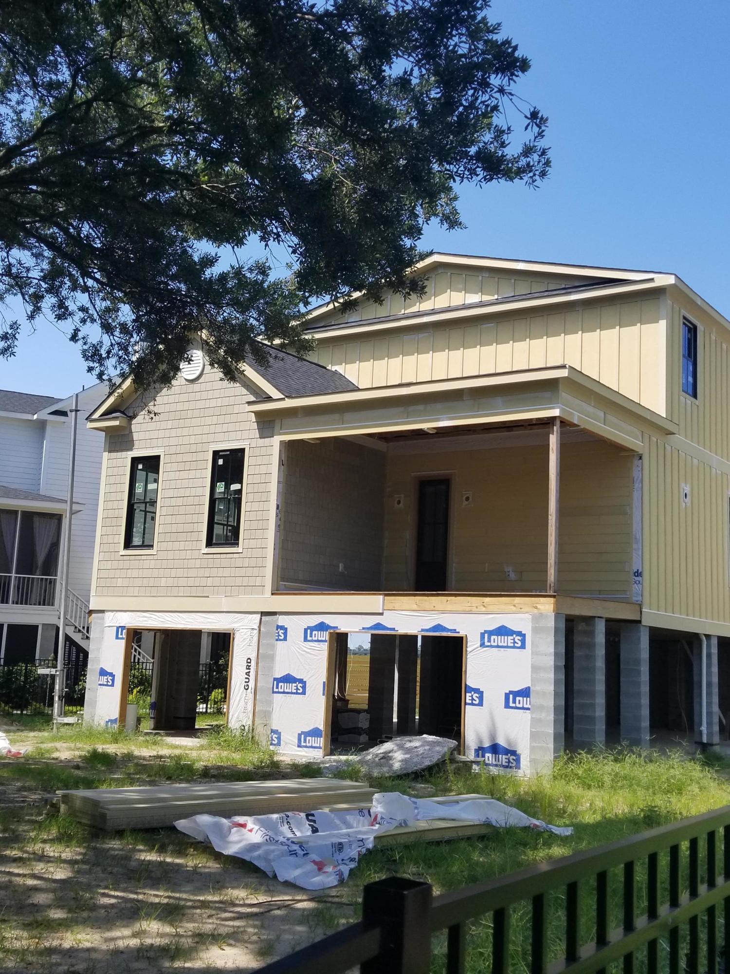 Bayfront Homes For Sale - 754 Bermuda, Charleston, SC - 0