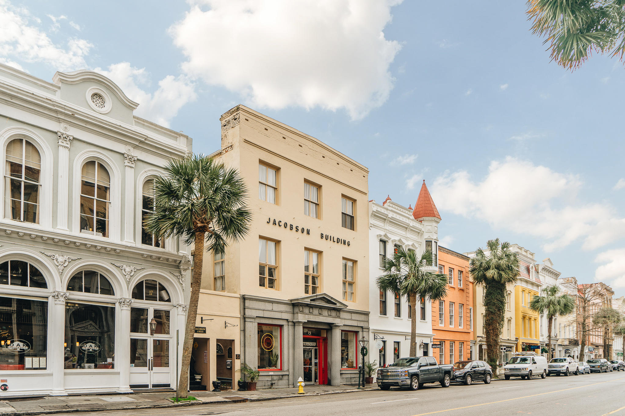 19 Broad Street Charleston, SC 29403