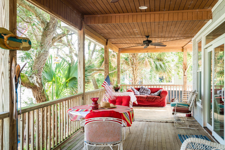2713 Buccaneer Road Isle Of Palms, SC 29451