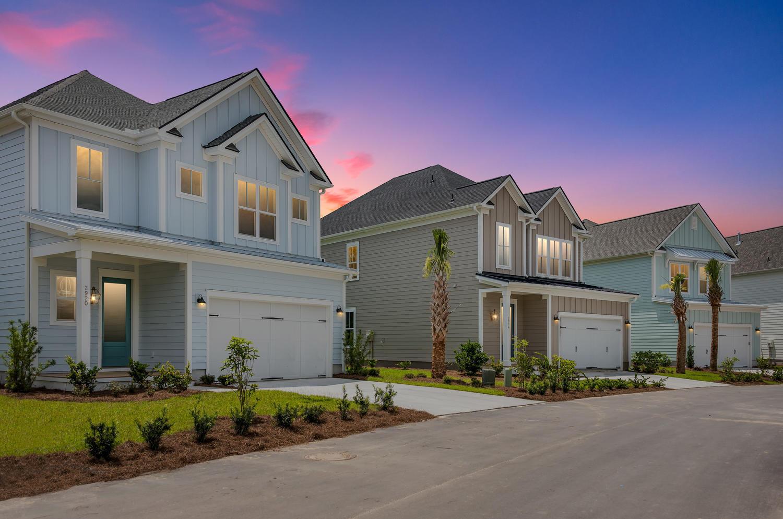 Dunes West Homes For Sale - 2945 Minnow, Mount Pleasant, SC - 0