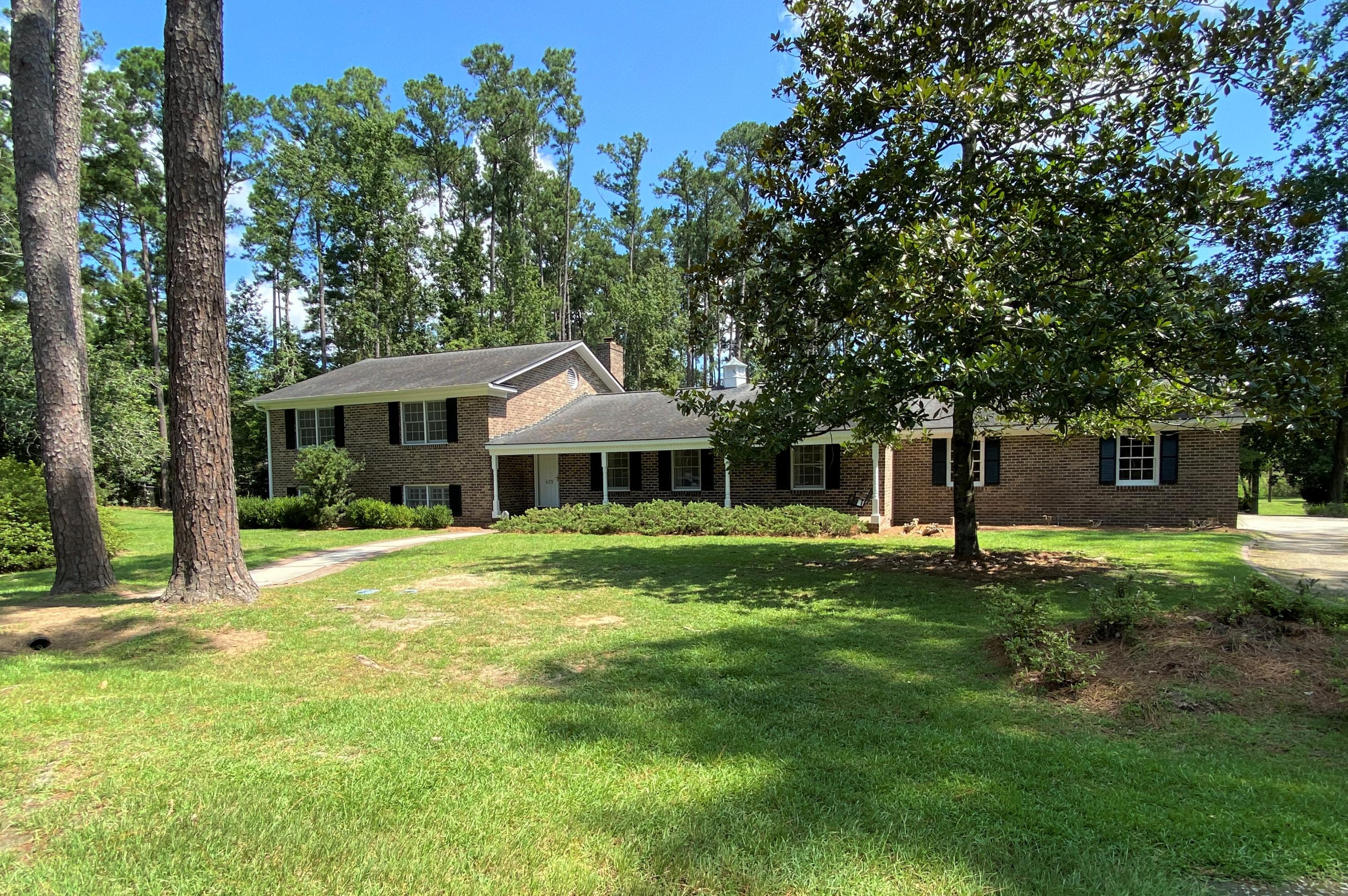 425 Churchill Road Walterboro, SC 29488