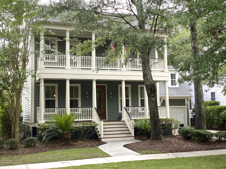 1098 Blakeway Street Charleston, Sc 29492