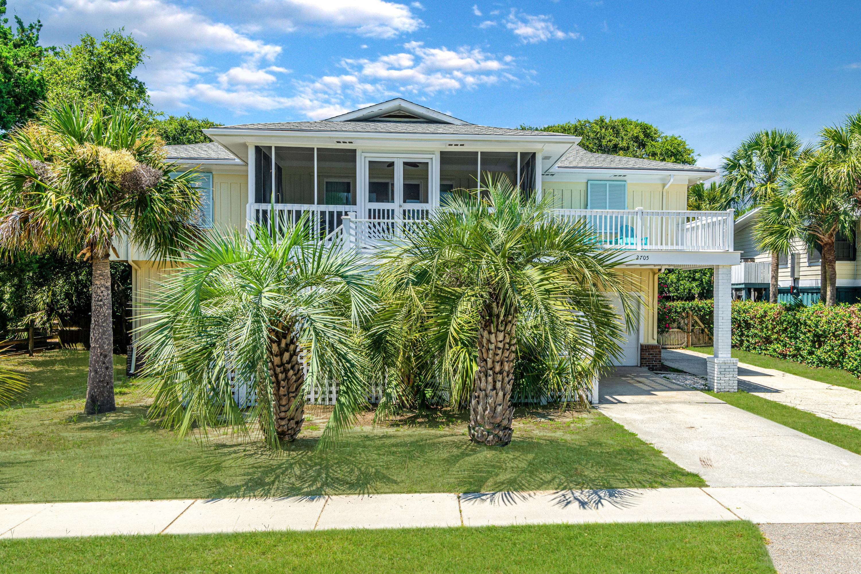 2705 Palm Boulevard Isle Of Palms, SC 29451