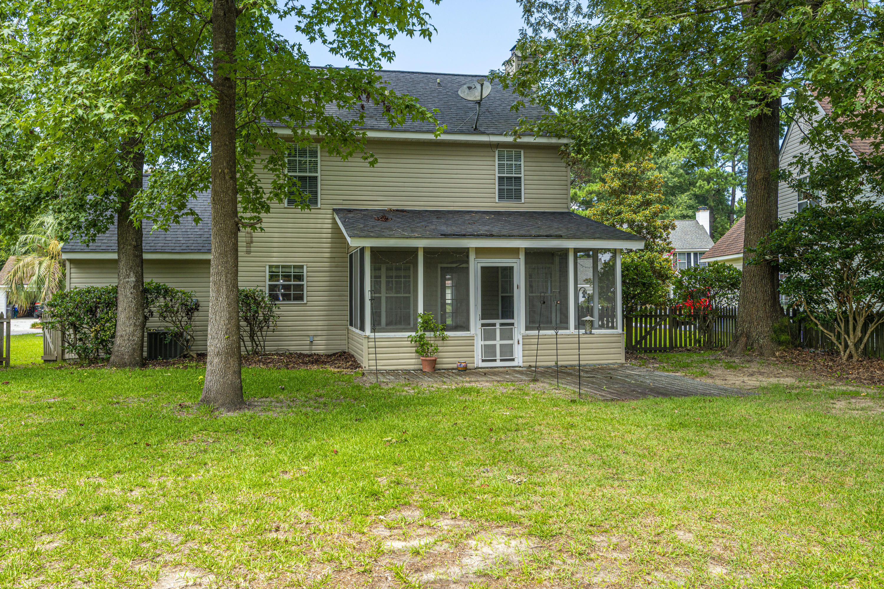 Ivy Hall Homes For Sale - 1307 Gilead Road, Mount Pleasant, SC - 28