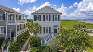 One of a Kind Modern Waterfront Downtown Charleston Property!