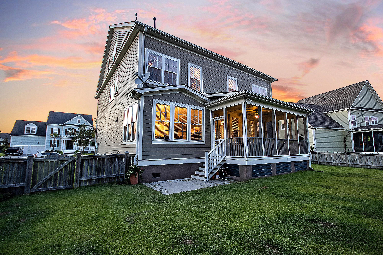 Dunes West Homes For Sale - 1332 Whisker Pole, Mount Pleasant, SC - 5