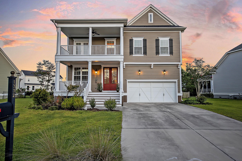 Dunes West Homes For Sale - 1332 Whisker Pole, Mount Pleasant, SC - 28