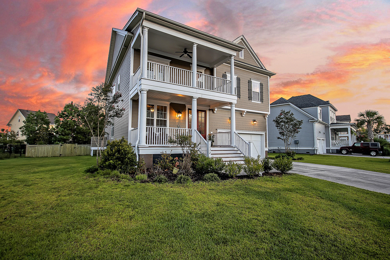 Dunes West Homes For Sale - 1332 Whisker Pole, Mount Pleasant, SC - 52