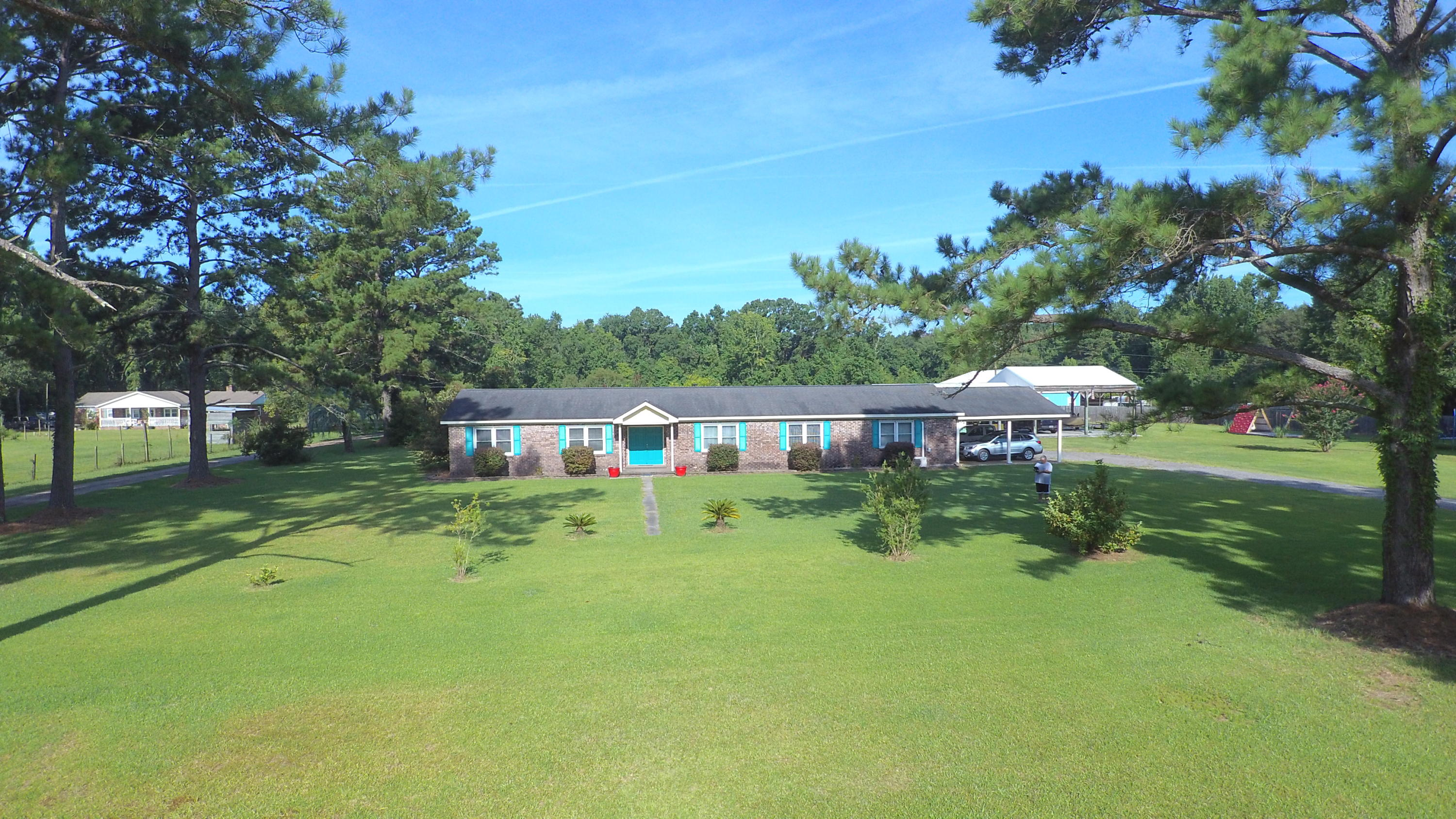 4649 Parishville Road Meggett, SC 29449