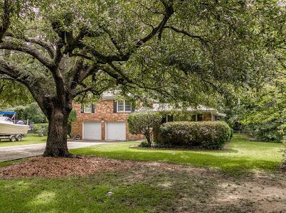 814 Castle Avenue Charleston, SC 29407