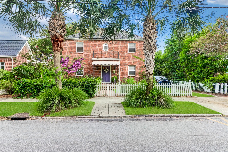 271 Grove Street Charleston, SC 29403