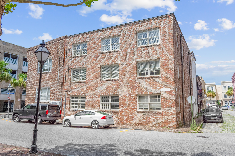 French Quarter Homes For Sale - 1 Cordes, Charleston, SC - 2