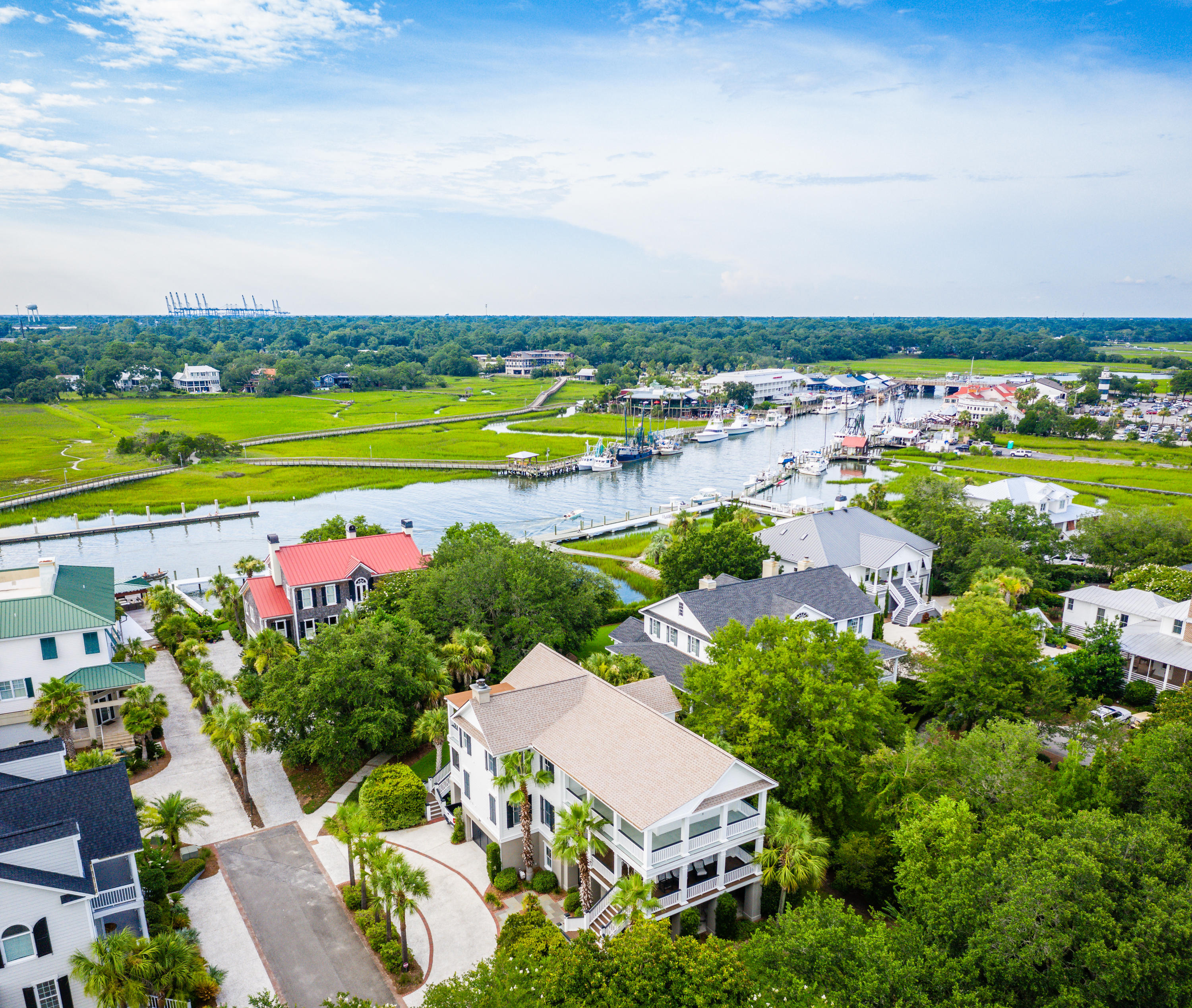 Old Village Homes For Sale - 214 Haddrell, Mount Pleasant, SC - 22