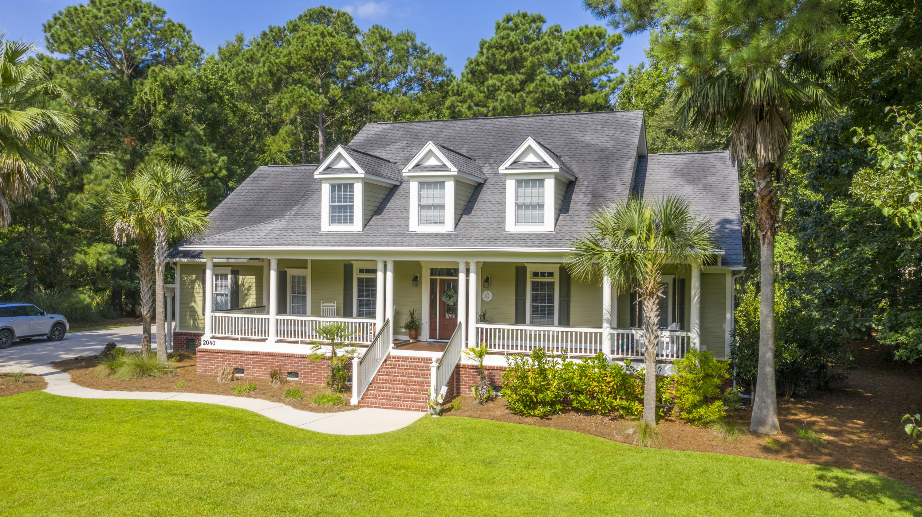 2040 Shell Ring Circle Mount Pleasant, SC 29466