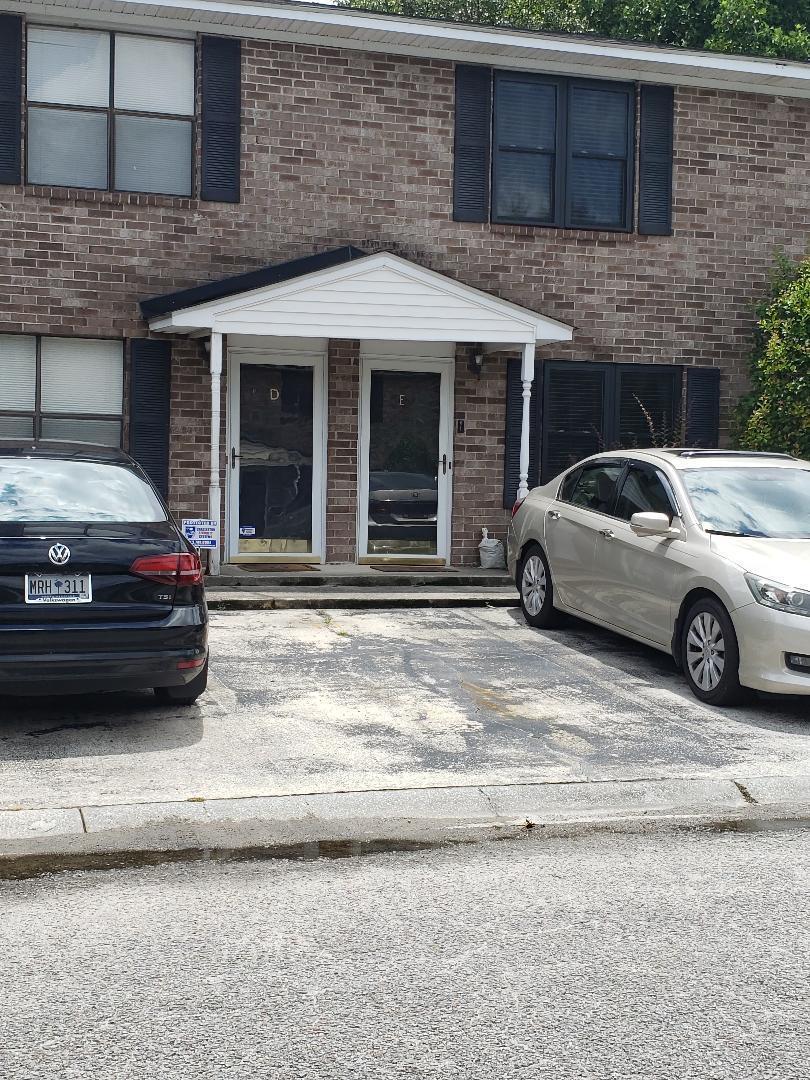 6263 Lucille Drive UNIT 20-D North Charleston, SC 29406