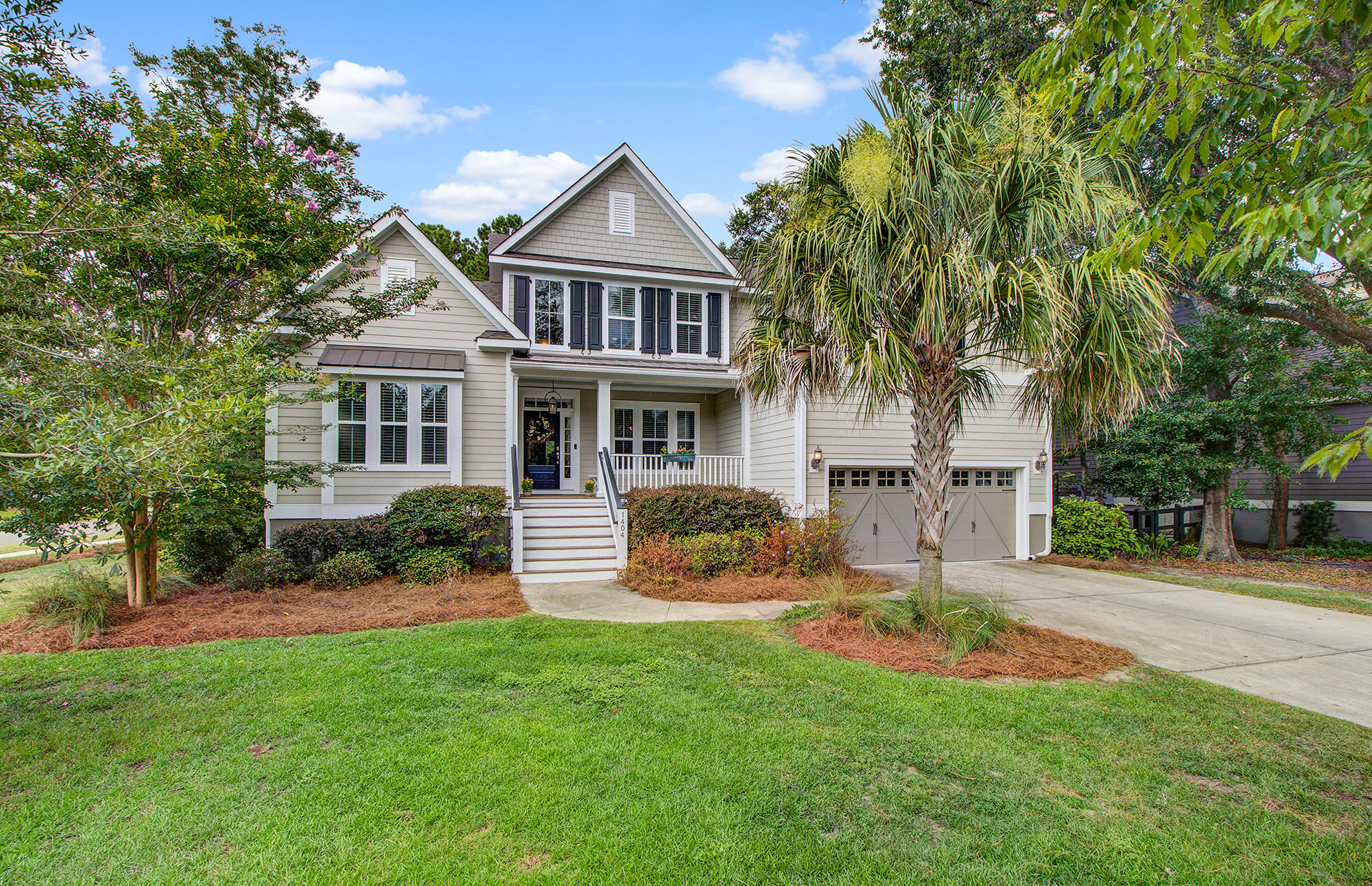 Scotts Creek Homes For Sale - 1404 Scotts Creek, Mount Pleasant, SC - 48
