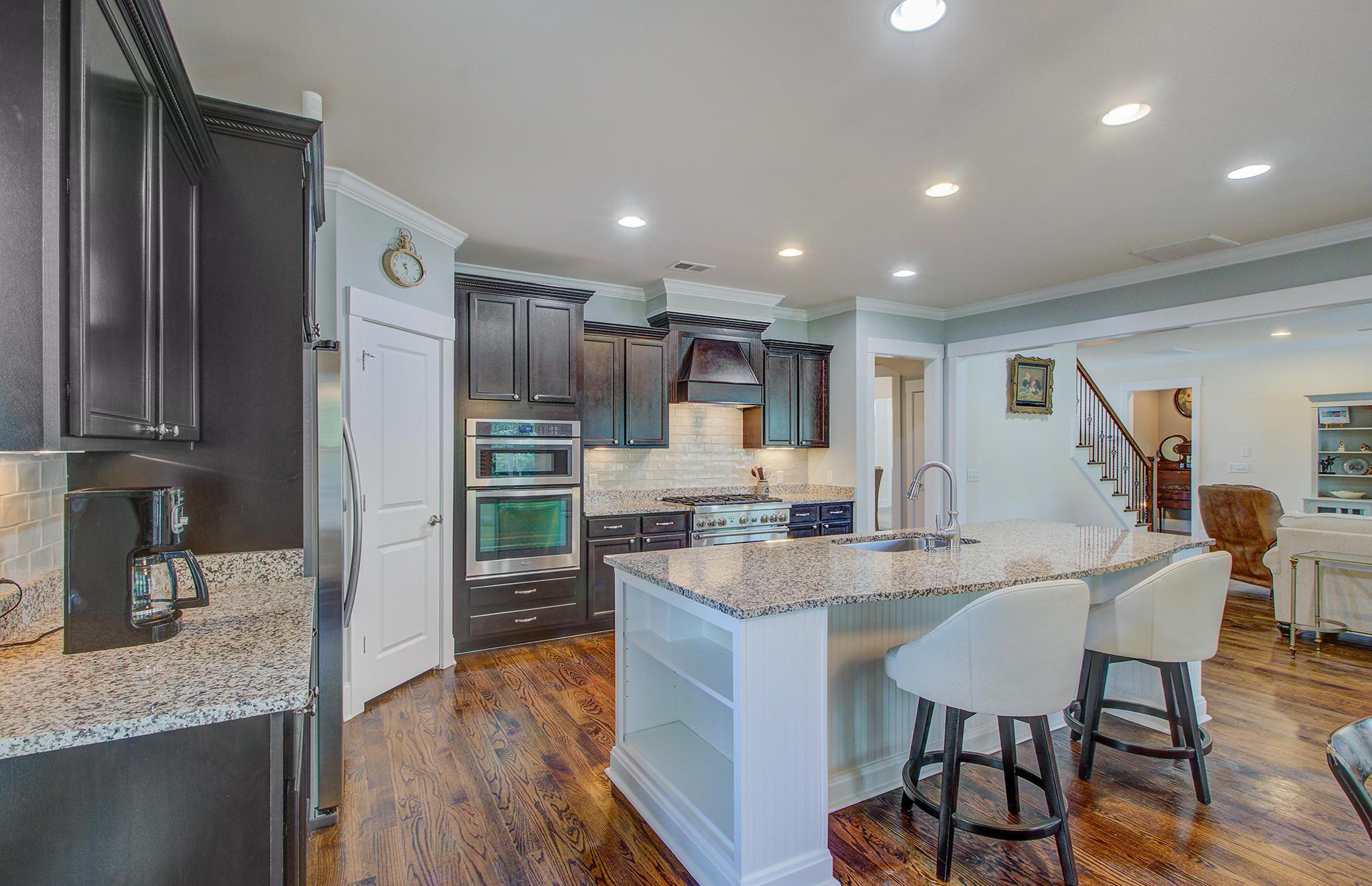 Scotts Creek Homes For Sale - 1404 Scotts Creek, Mount Pleasant, SC - 29