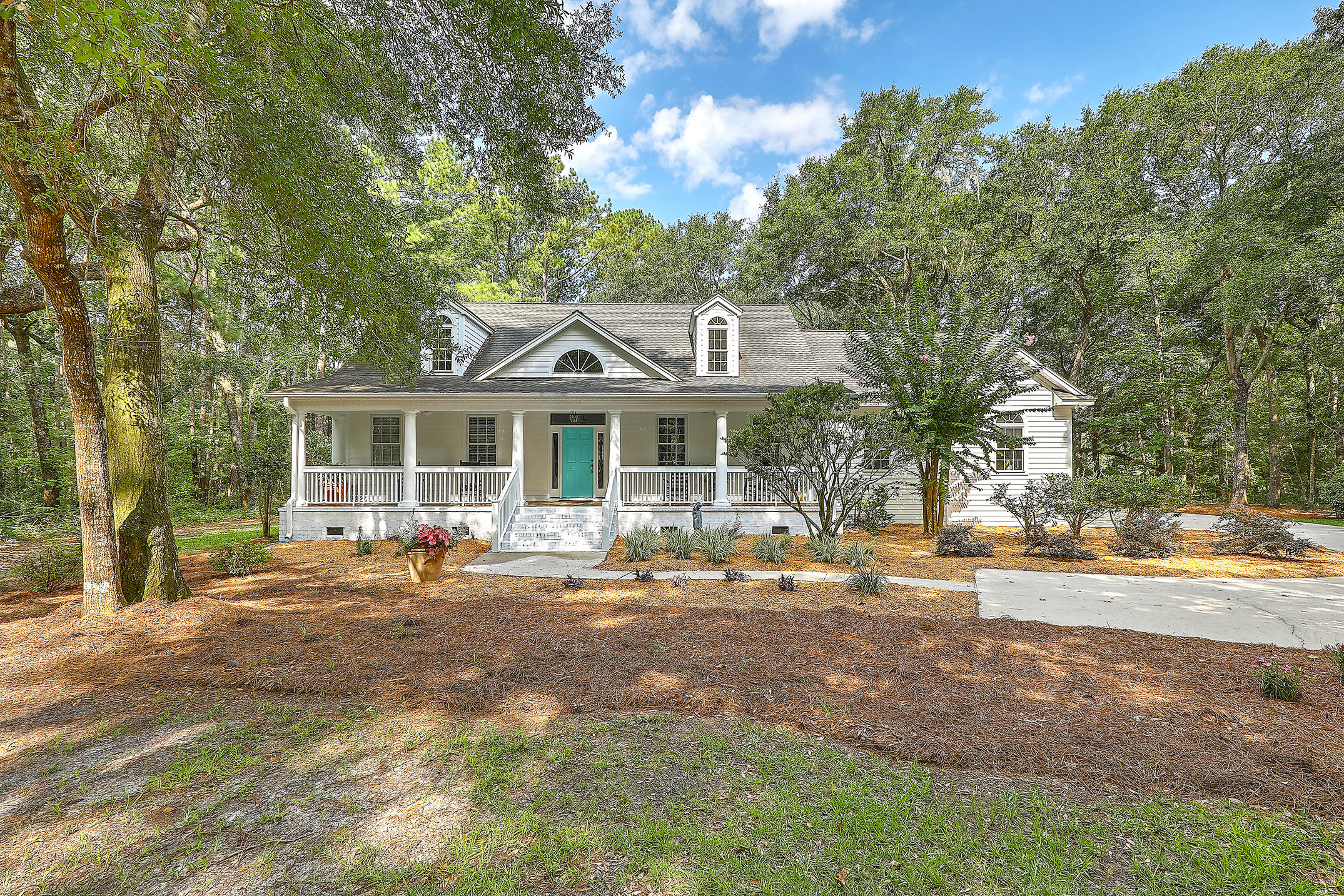 4813 Highlander Lane Hollywood, SC 29449