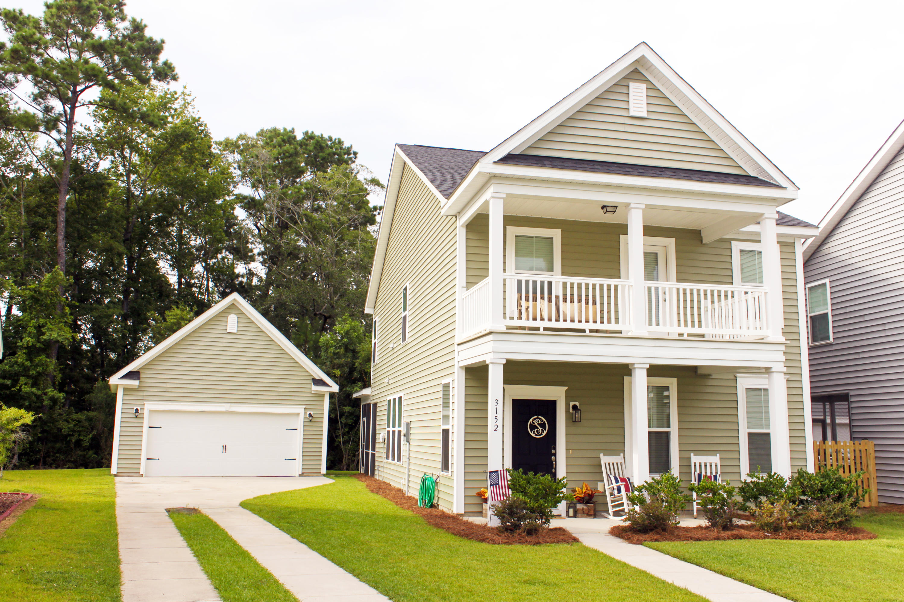 3152 Moonlight Drive Charleston, Sc 29414