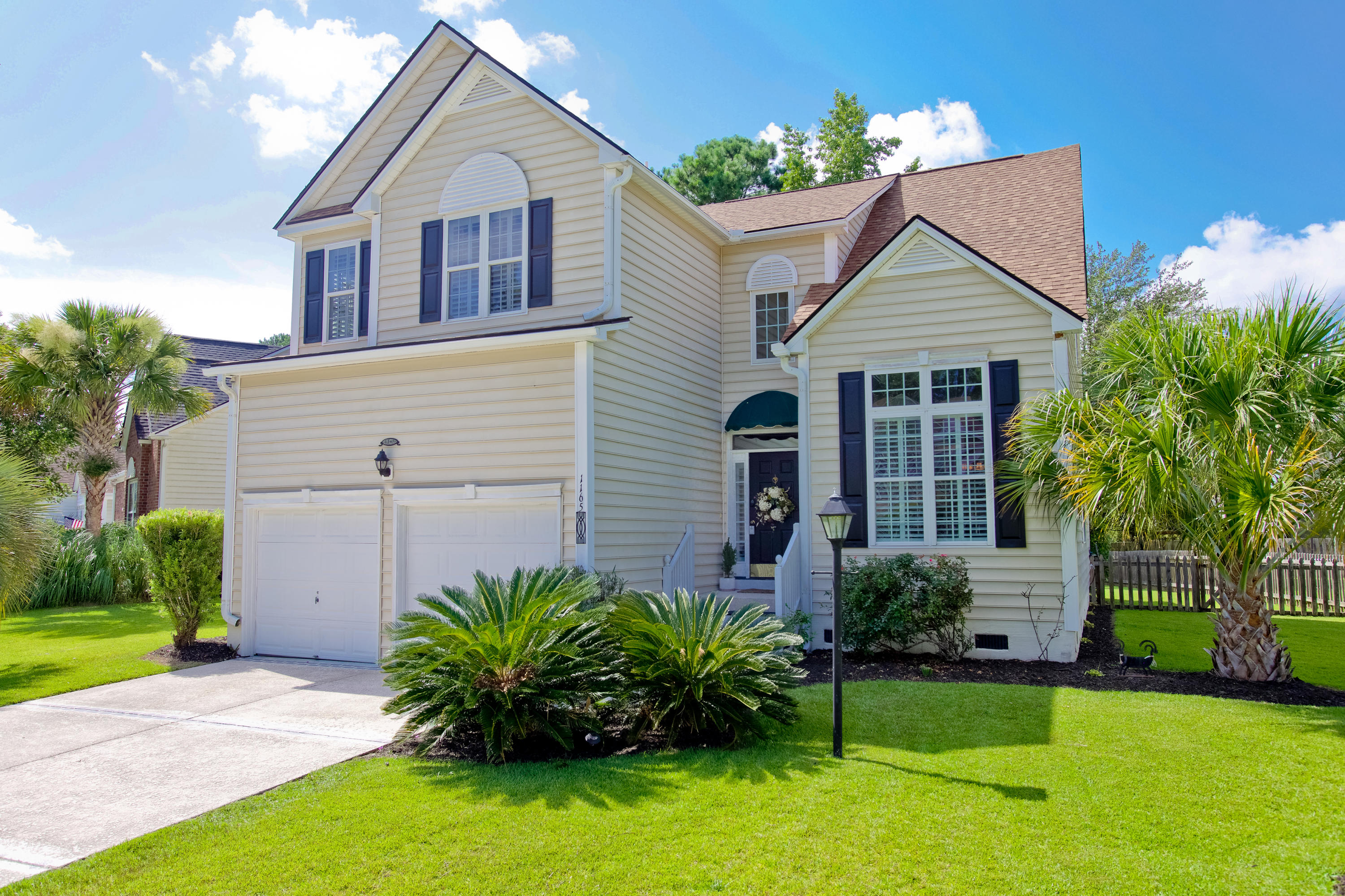 1165 Willoughby Lane Mount Pleasant, SC 29466