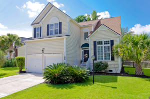 1165 Willoughby Lane, Mount Pleasant, SC 29466