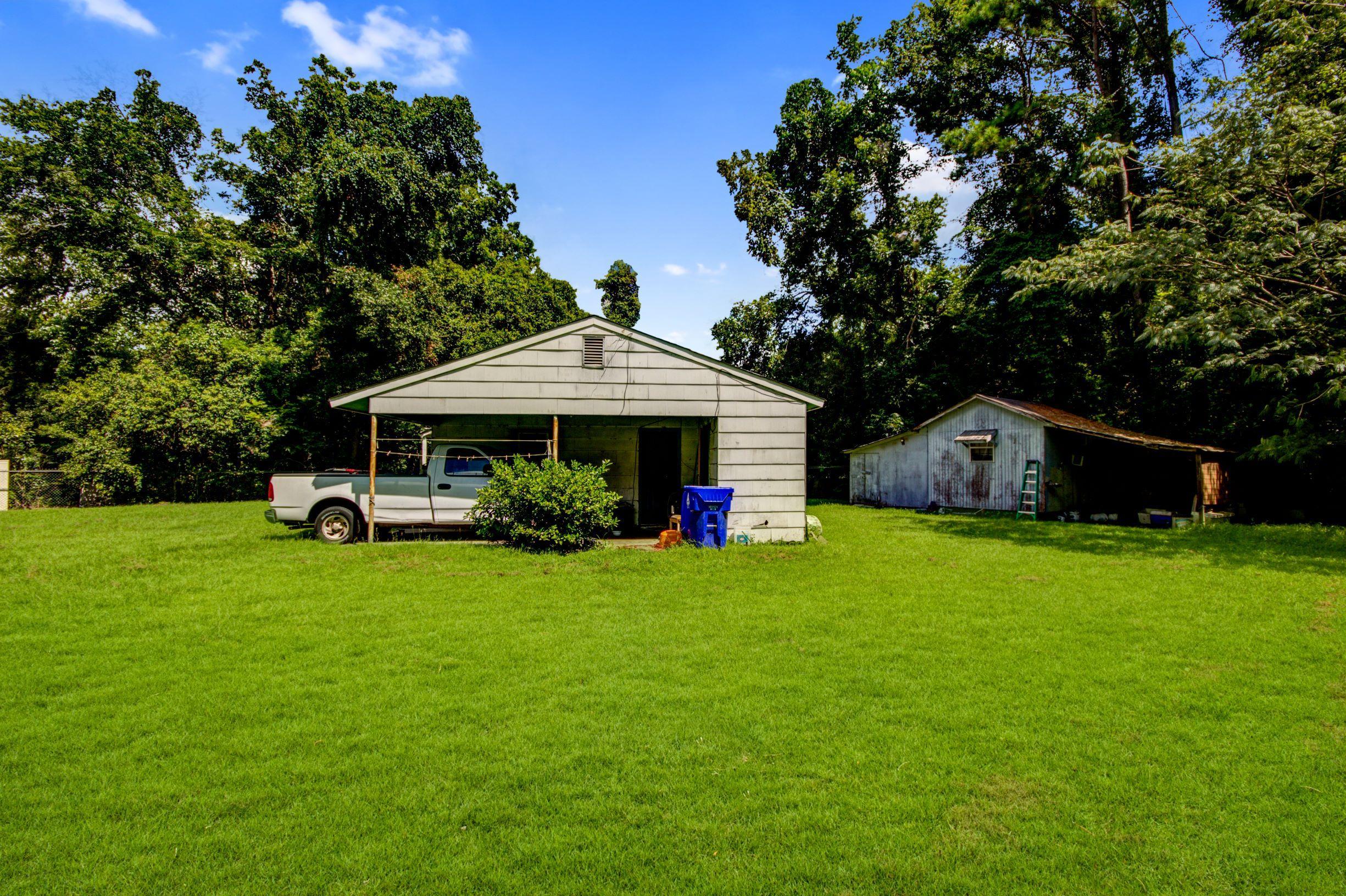 Dunmovin Homes For Sale - 1729 Bozo, Johns Island, SC - 1