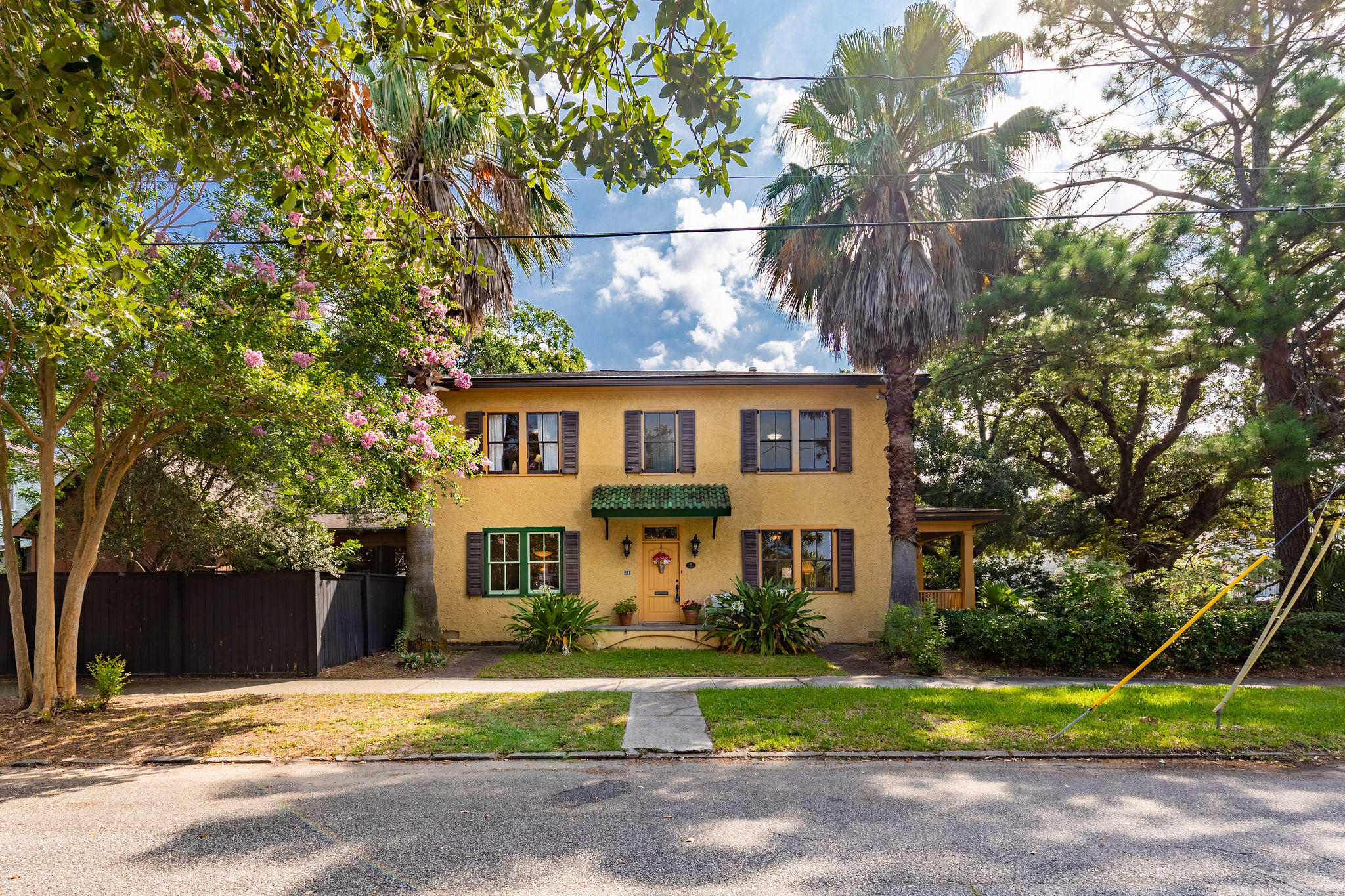24 Parkwood Avenue Charleston, SC 29403