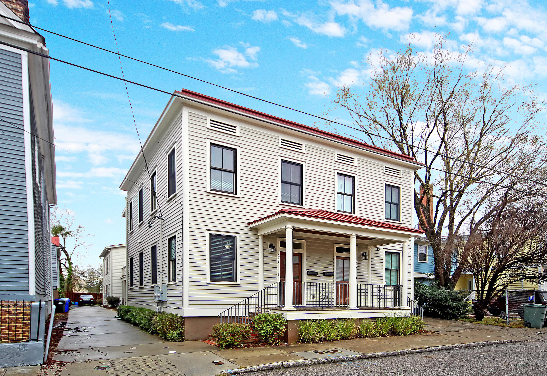 26 Blake Street UNIT B Charleston, SC 29403