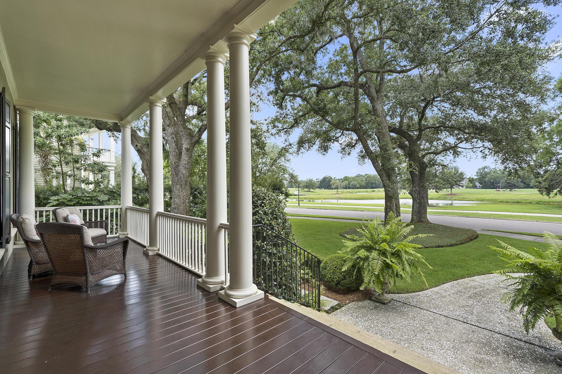 611 Island Park Drive Charleston, SC 29492