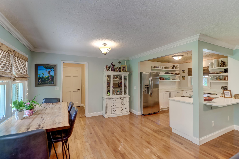 1431 Downwood Place Charleston, SC 29412