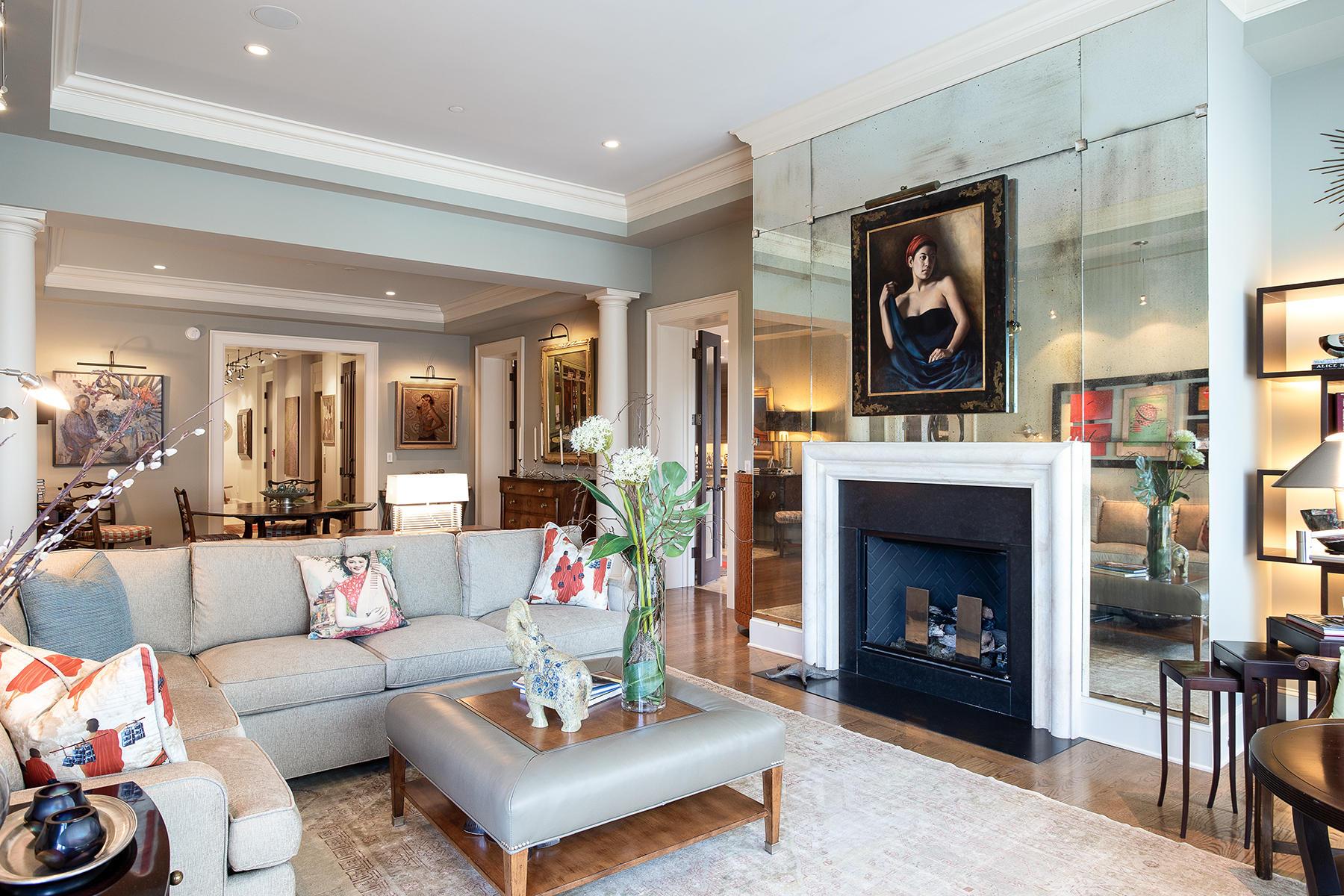 36 Prioleau Street UNIT H & I Charleston, SC 29401