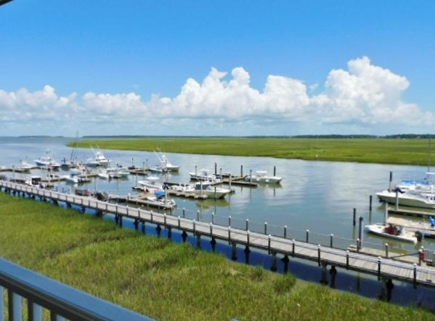3701 Dock Site Road UNIT 315 Edisto Island, SC 29438
