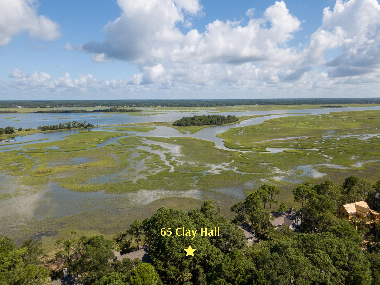 65 Clay Hall Kiawah Island, SC 29455