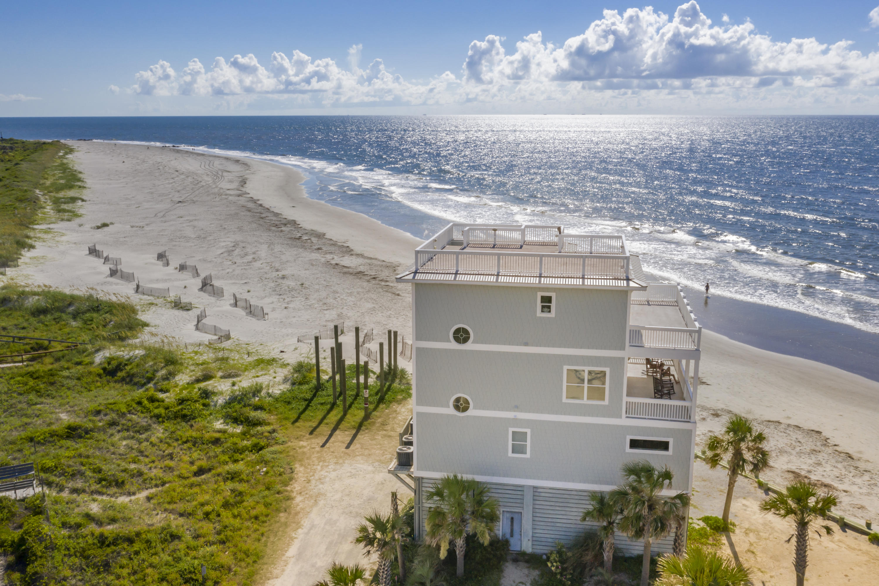 4 Summer Place Folly Beach, SC 29439