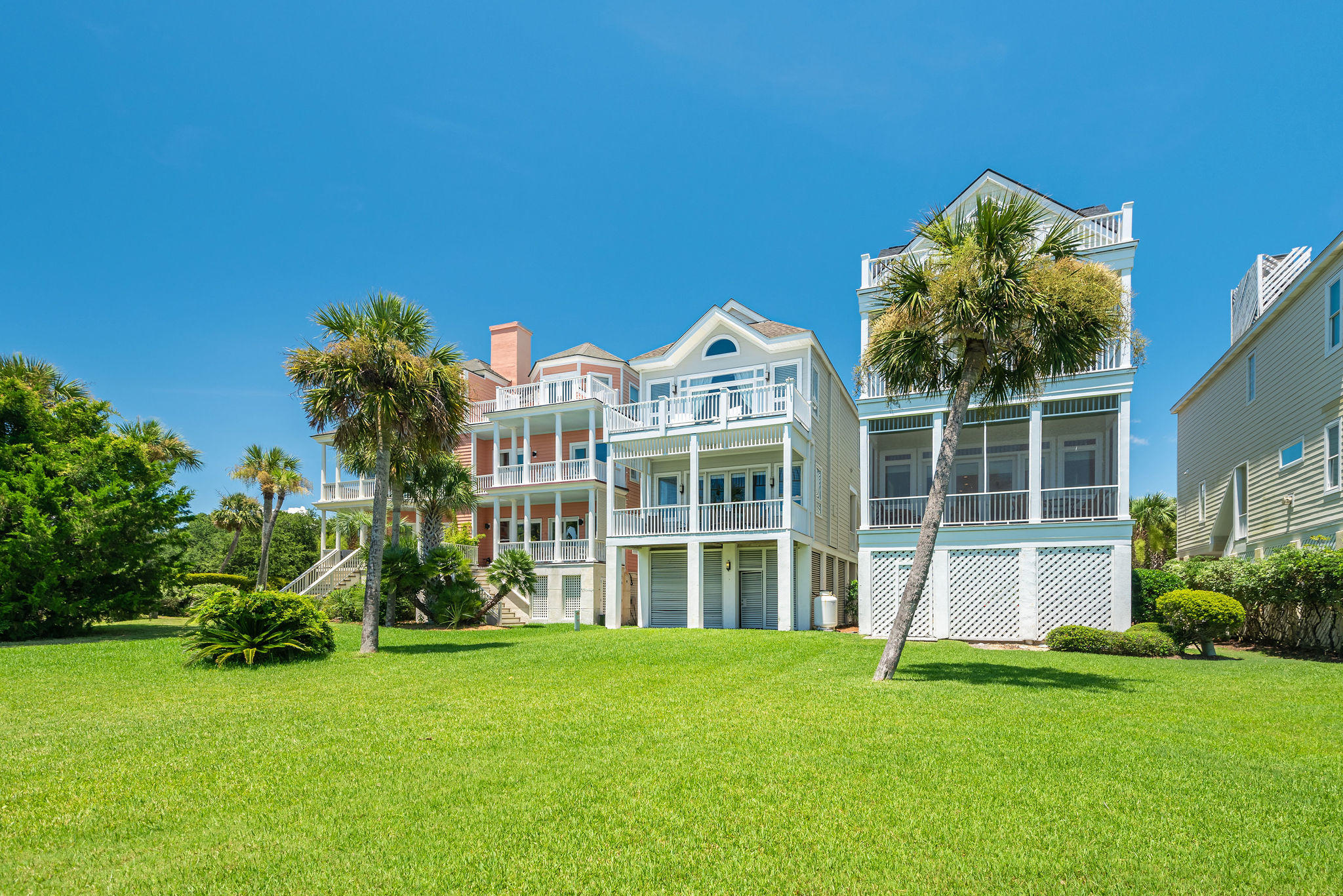 15 Grand Pavilion Drive Isle Of Palms, SC 29451