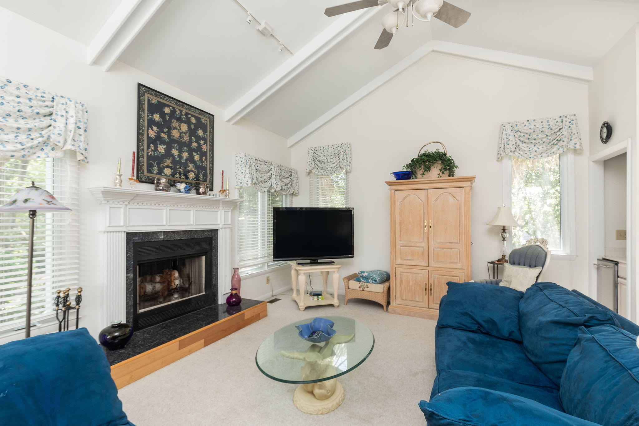 17 Oyster Row Isle Of Palms, SC 29451