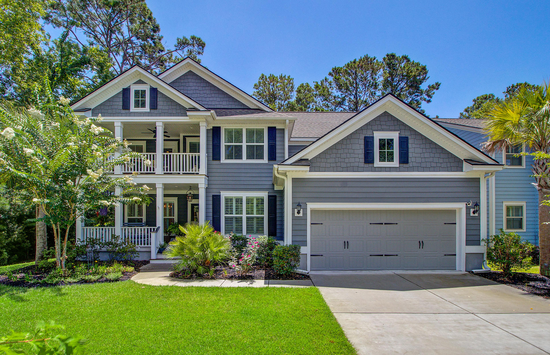 2977 Bella Oaks Drive Mount Pleasant, Sc 29466