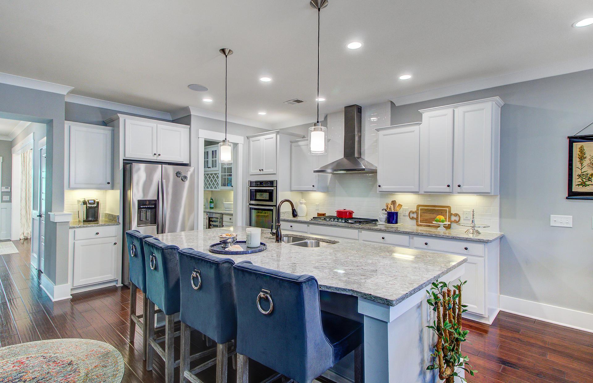 Porchers Preserve Homes For Sale - 2977 Bella Oaks, Mount Pleasant, SC - 12