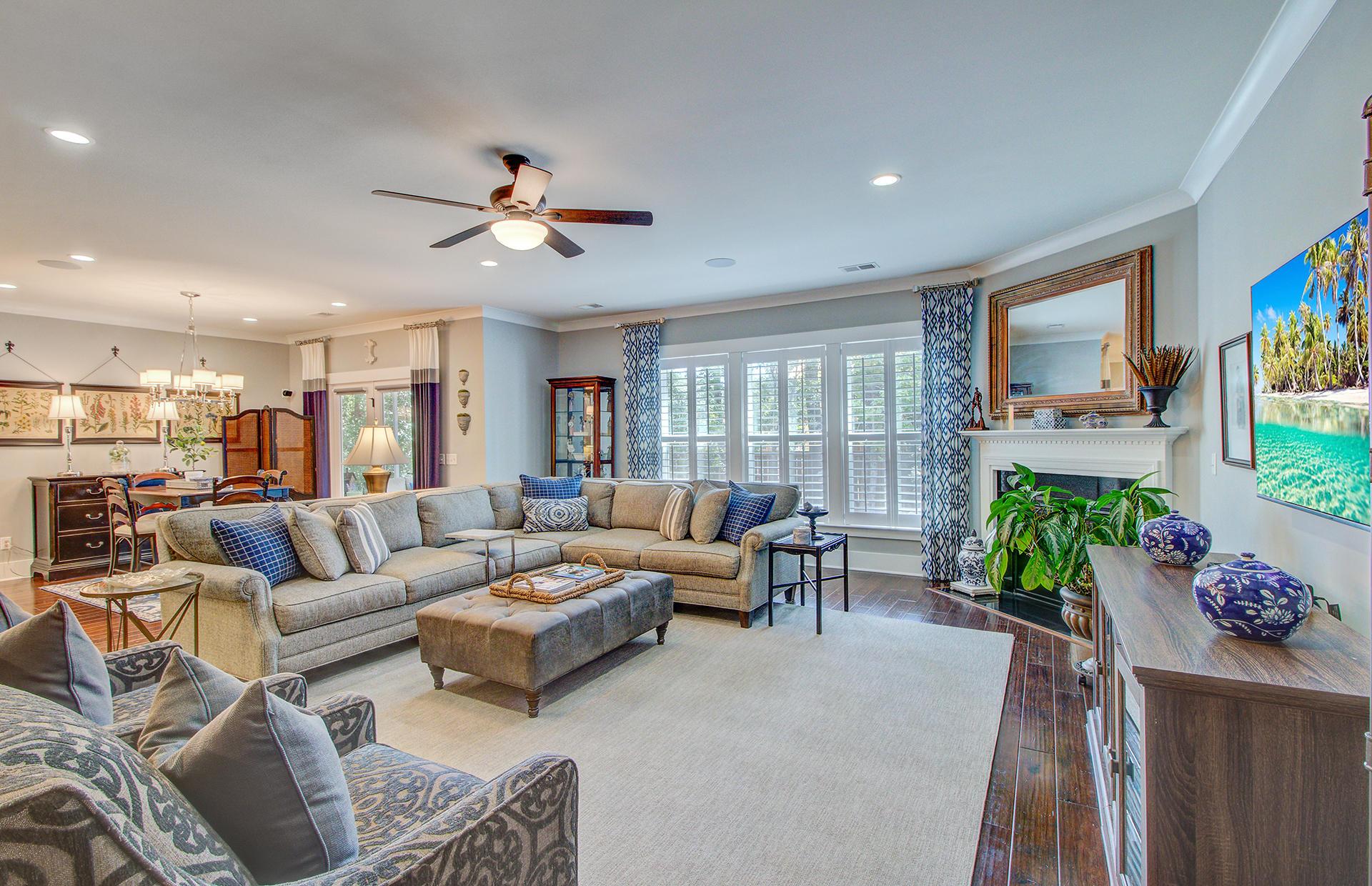 Porchers Preserve Homes For Sale - 2977 Bella Oaks, Mount Pleasant, SC - 5