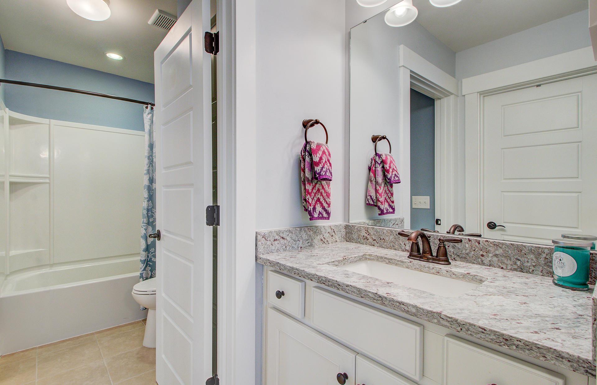 Porchers Preserve Homes For Sale - 2977 Bella Oaks, Mount Pleasant, SC - 29