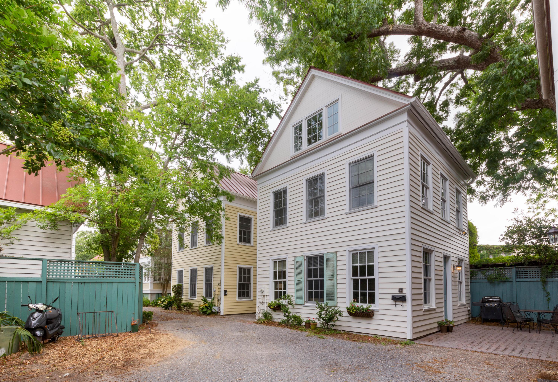 9 Bogard Street UNIT 3 (C) Charleston, SC 29403