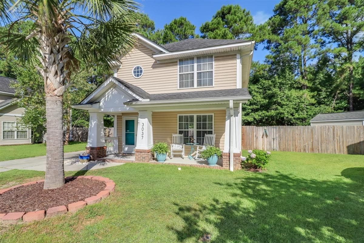 3037 Nehamiah Road Mount Pleasant, SC 29466