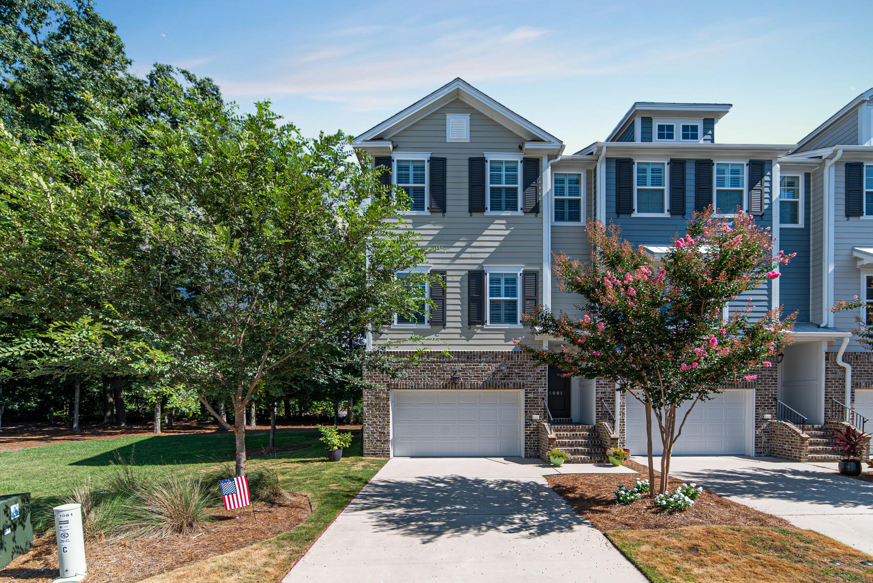 1081 Bowman Woods Drive Mount Pleasant, Sc 29464