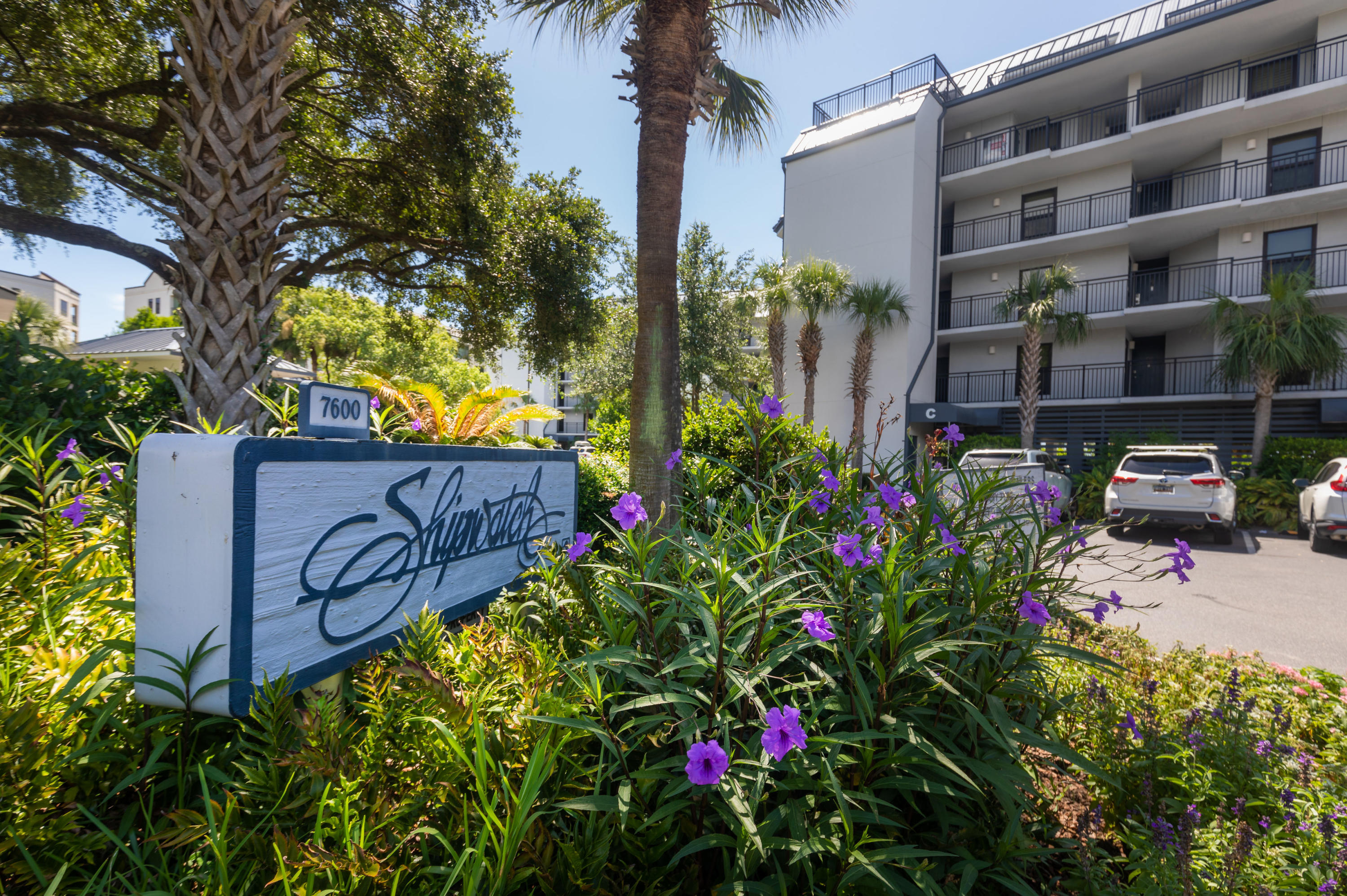 7600 Palmetto Drive UNIT 118c Isle Of Palms, Sc 29451