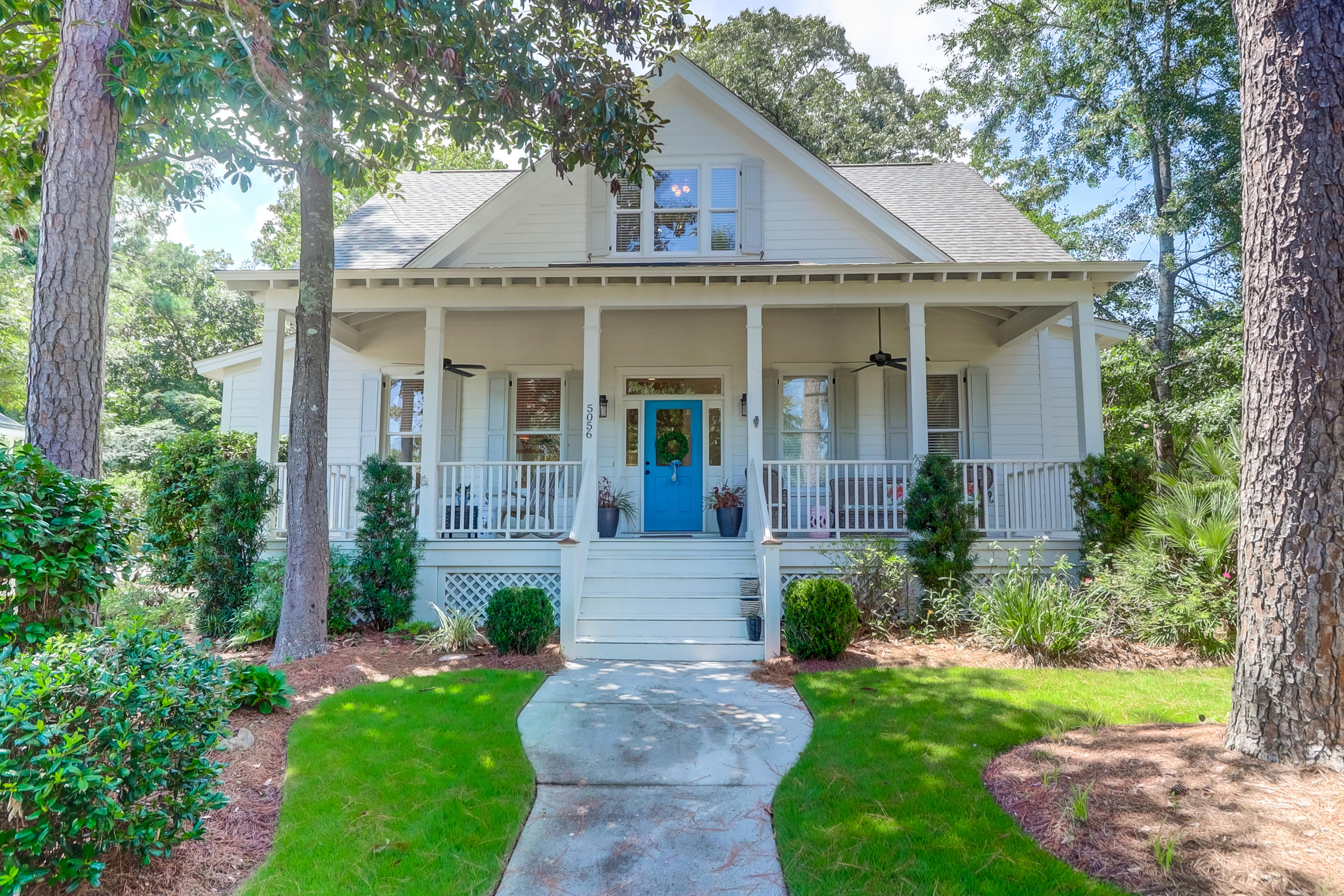 5056 Coral Reef Dr Drive Johns Island, SC 29455