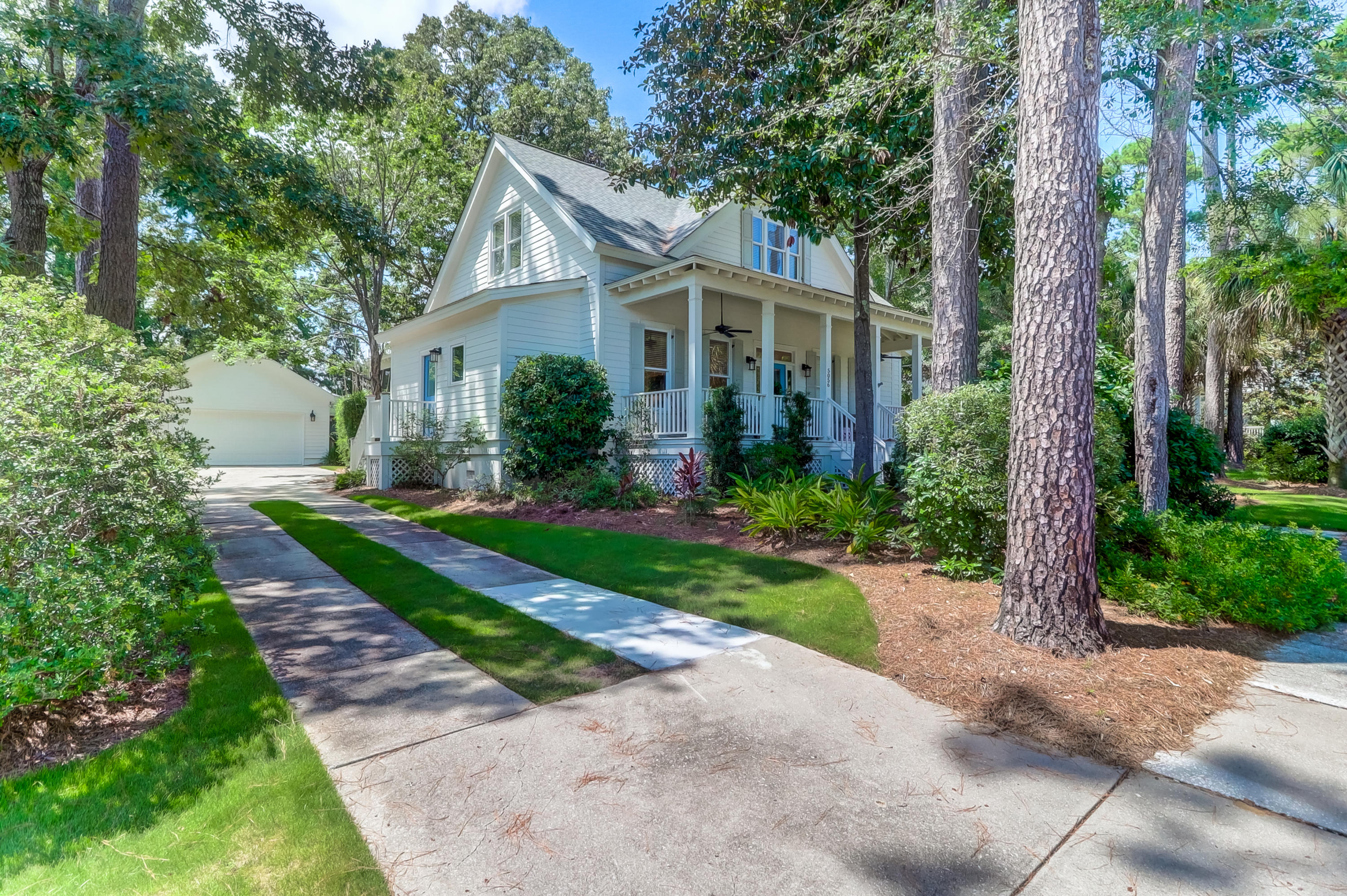 The Villages In St Johns Woods Homes For Sale - 5056 Coral Reef Dr, Johns Island, SC - 32