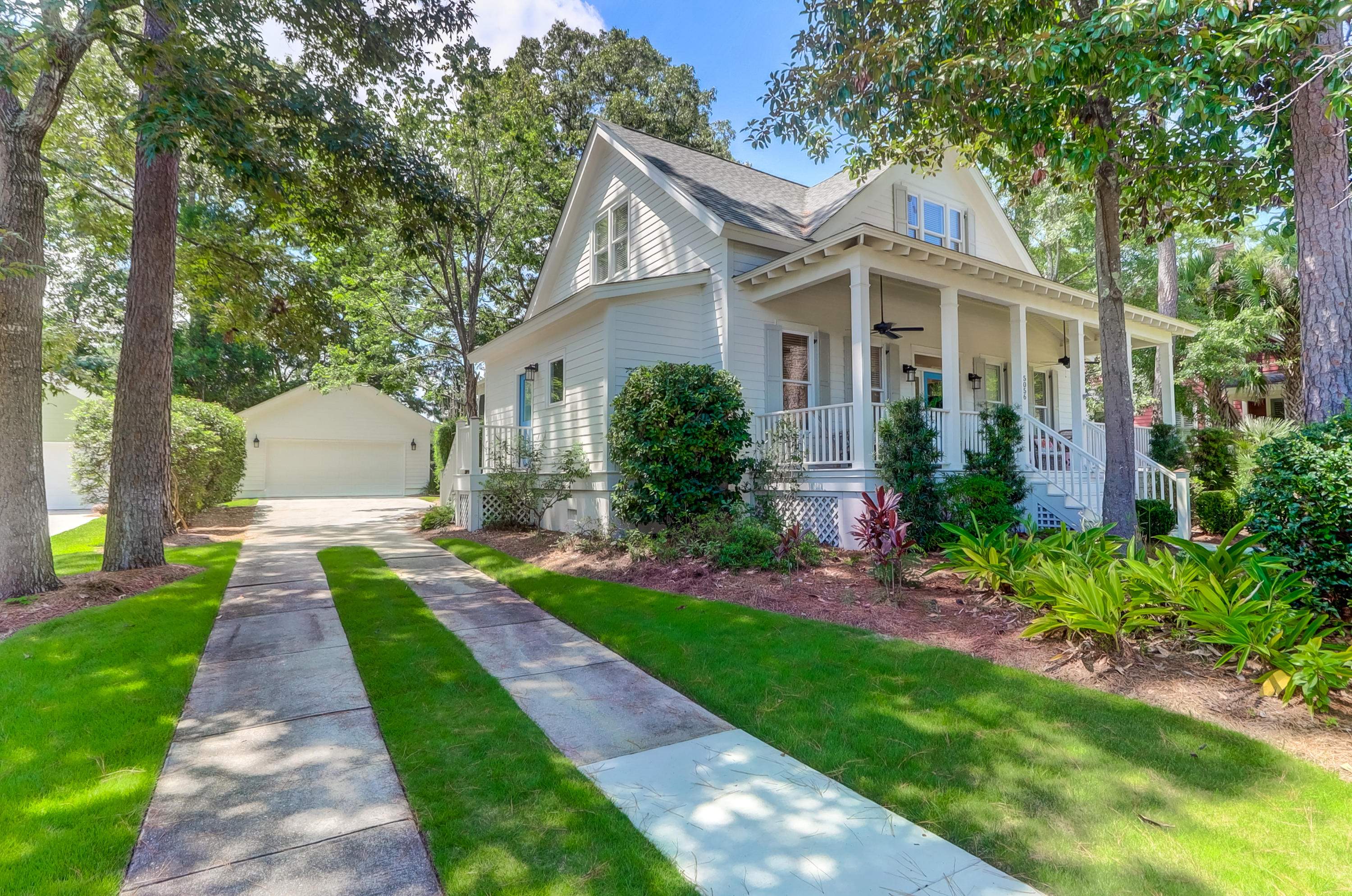 The Villages In St Johns Woods Homes For Sale - 5056 Coral Reef Dr, Johns Island, SC - 31