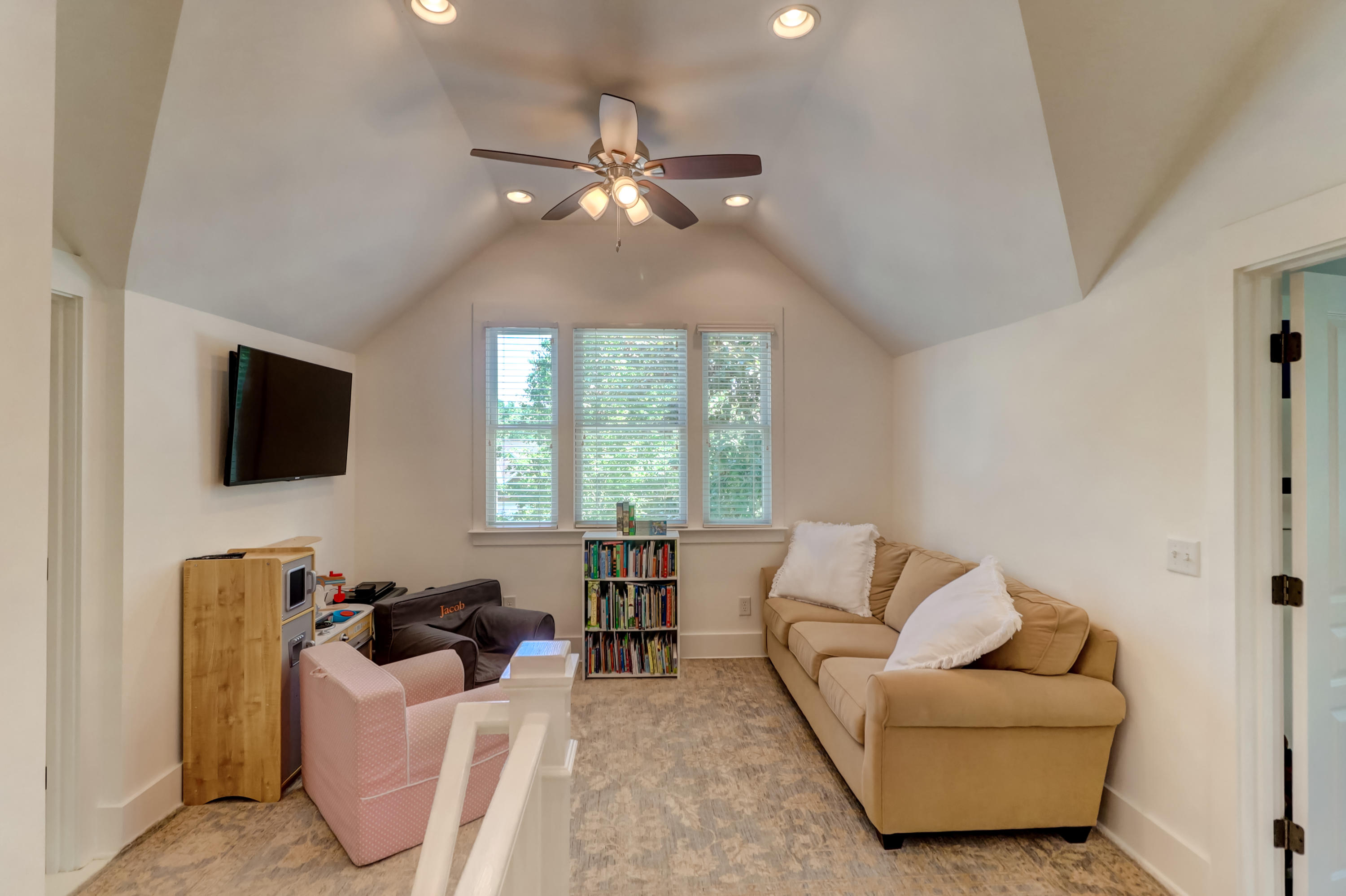 The Villages In St Johns Woods Homes For Sale - 5056 Coral Reef Dr, Johns Island, SC - 29