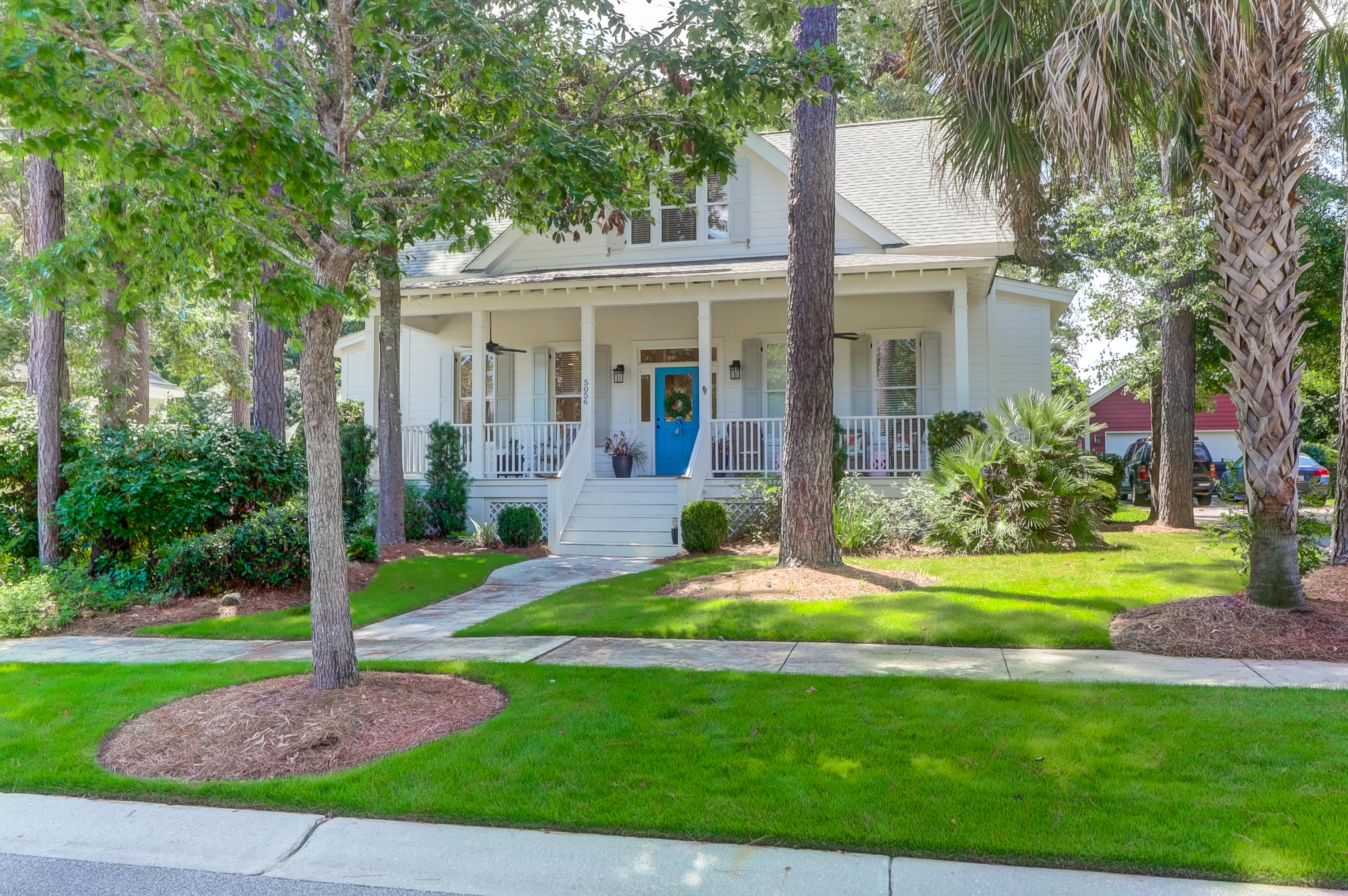 The Villages In St Johns Woods Homes For Sale - 5056 Coral Reef Dr, Johns Island, SC - 0